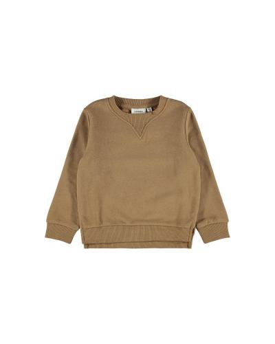 Melip LS Sweatshirt Ermine