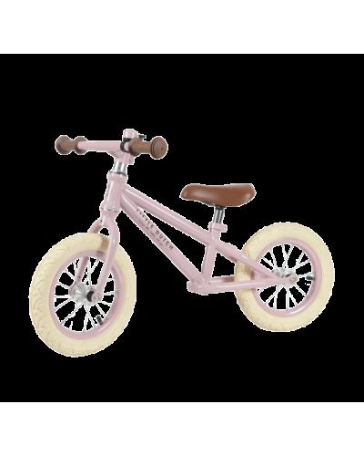 Løbecykel pink