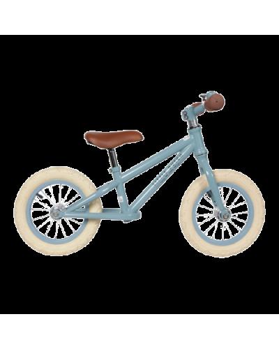 Løbecykel blå