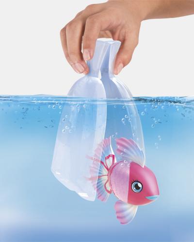 Dippers Fish Bellariva Single Pack