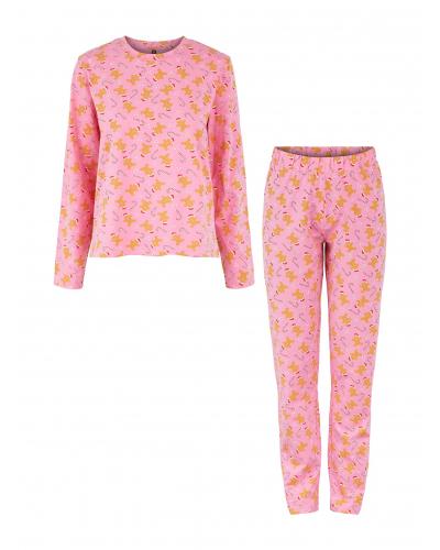 Bisa Nattøj Kids Aurora Pink