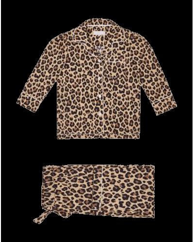 Pyjamas Sæt Leo