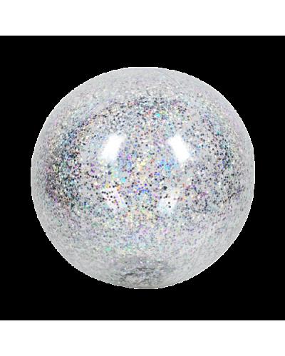 badebold m. glitter 35cm