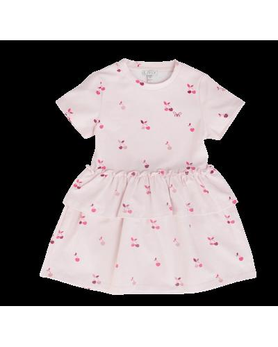 Lilly kjole mini kirsebær