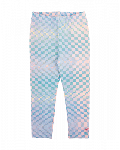 Leggings Pink Pixel