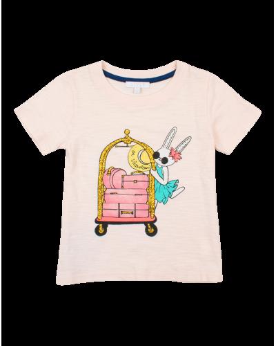 T-shirt Hotel Cart