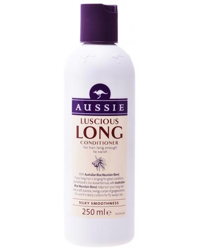 Hair Luscious Long Conditioner