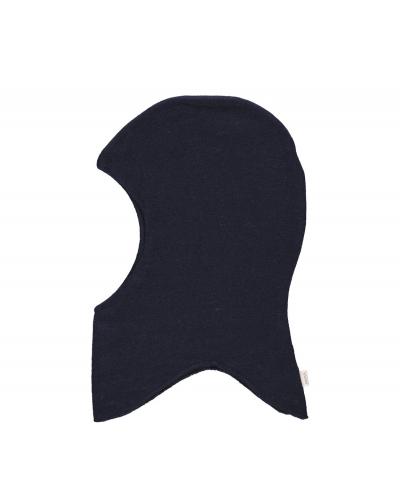 Abel Light Cotton-Wool Darkest Blue