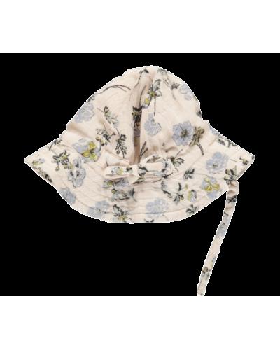 Alba baby hat windflowers
