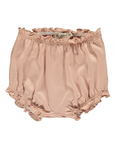 bloomers dusty coral