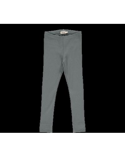 Bukser Modal Dusty Green