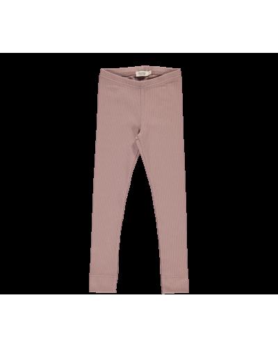 Bukser Modal Rose Nut