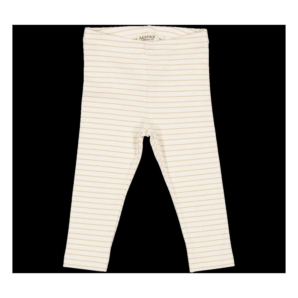 Leggings Hay Stripe