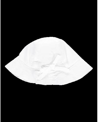Alba Baby Sommer Hat White