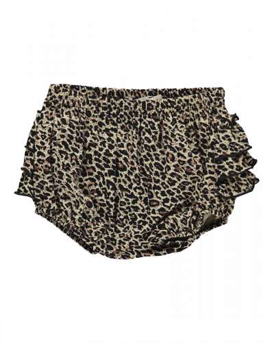 Bloomers Brown Leo