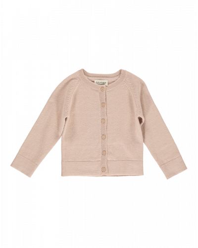 Marmar Cardigan Totti Dusty Rose