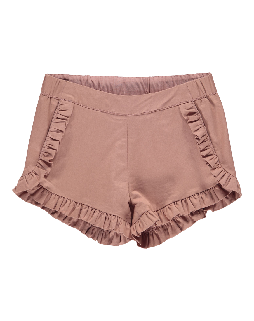 Shorts Morning Rose