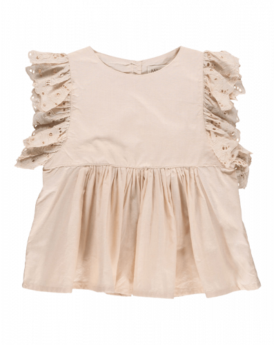 Frill Top Rose