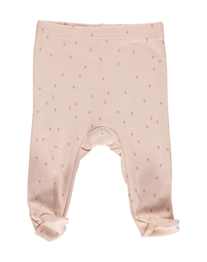 Marmar Leggings Pixi New Born Rhombus Rose