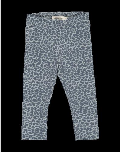 Marmar Leo Leggings Shade Blue