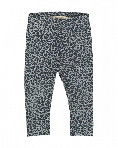 MarMar Leo Leggings Dark Blue Leo