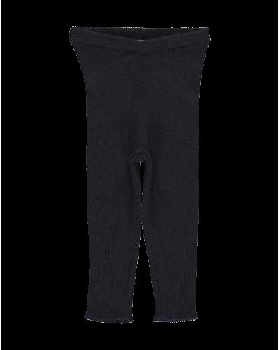 MarMar Merino Bukser Navy Melange
