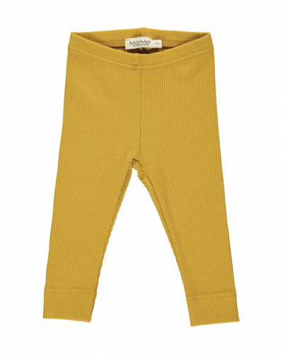 MarMar Modal Leggings Golden