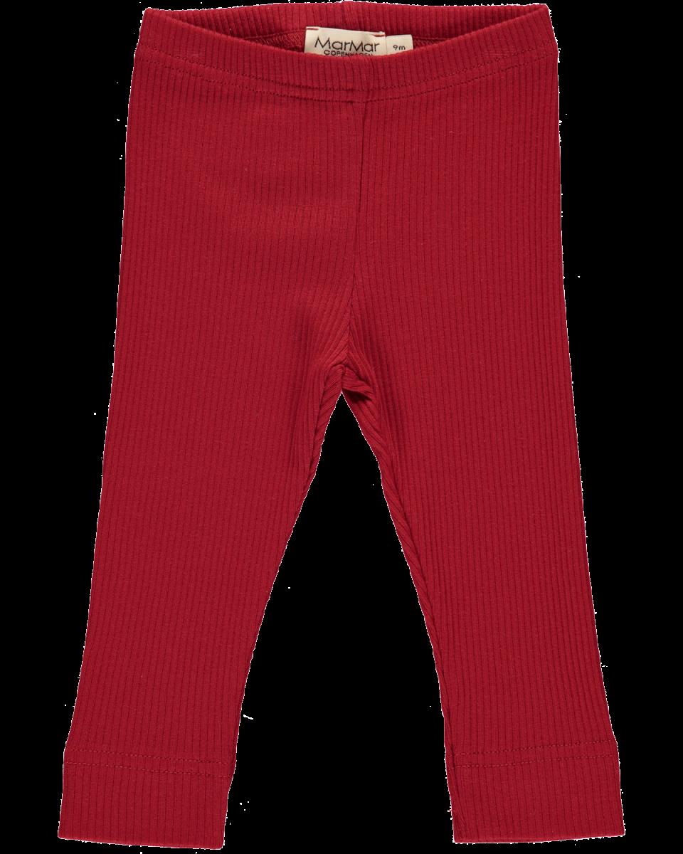 MarMar Modal Leggings Rød