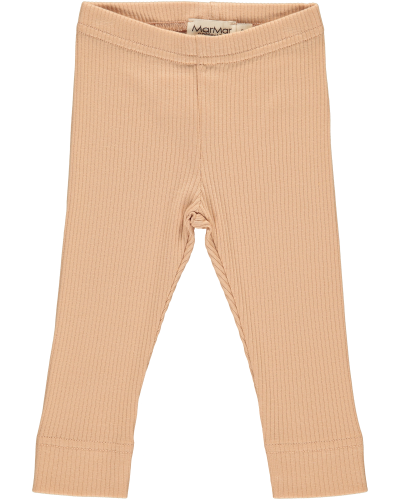 MarMar Modal Leggings Rose Nougat