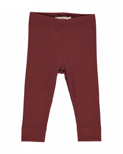 MarMar Modal Leggings Wine