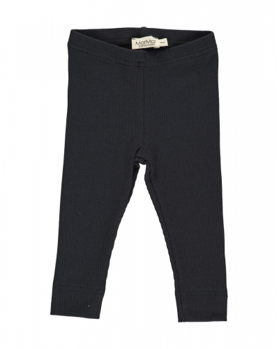 MarMar Modal Leggings Dark Blue