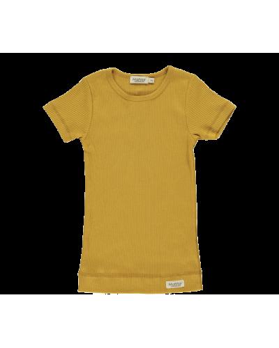 Modal T-shirt Golden
