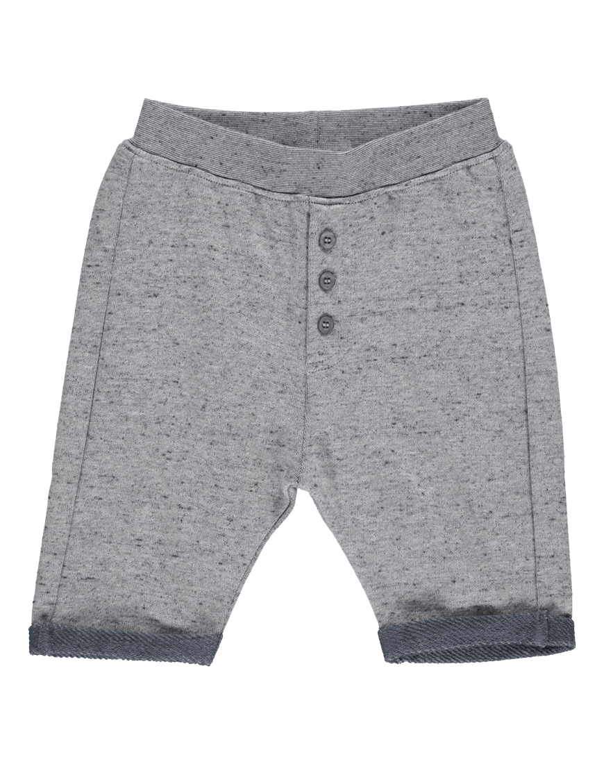 Patton Sweat Melange Shorts