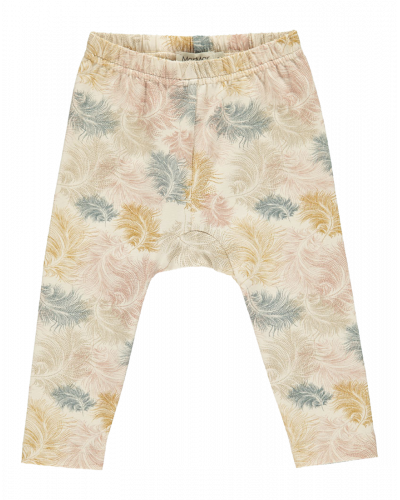 MarMar Paxi Bukser Feather Print