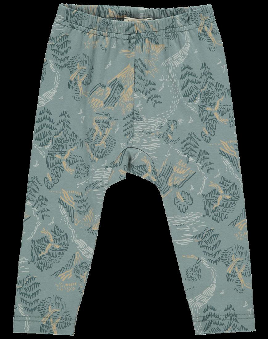 MarMar Paxi Bukser Wild Ocean
