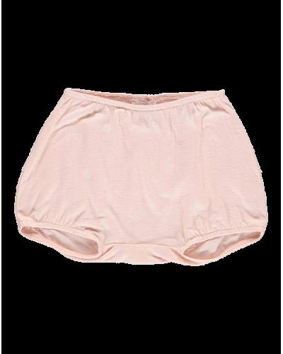 Marmar Shorts Poppy Peach Cream