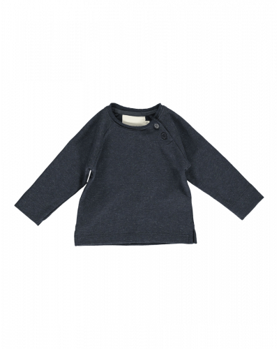 Marmar Sweatshirt Titus Midnight Blue Baby