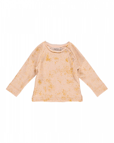 Marmar Sweatshirt Titus Peach Dust
