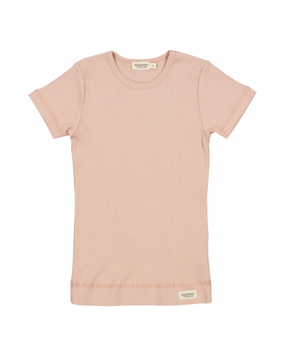 Modal T-shirt Light Cheek