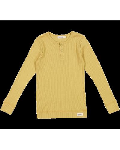 Modal T-shirt LS Hay