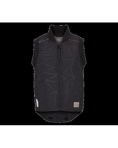 Oby Vest Black