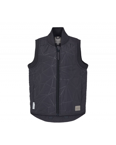 Oby Vest Darkest Blue