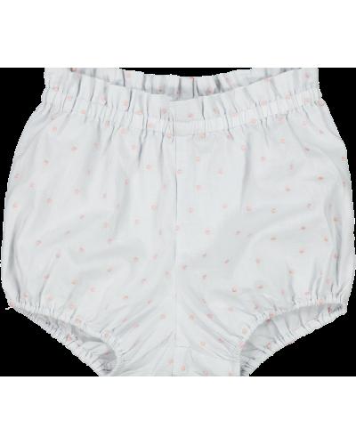 Pava Shorts/Bloomers Quartz Dot