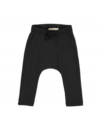 Pico Jersey Pants Black