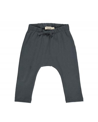 Pico Jersey Pants Night Sky Blue