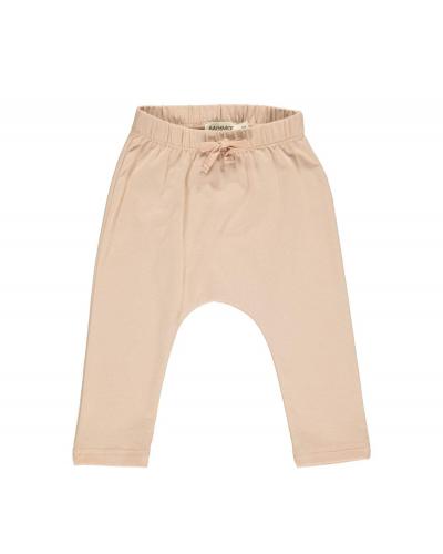 Pico Jersey Pants Rose