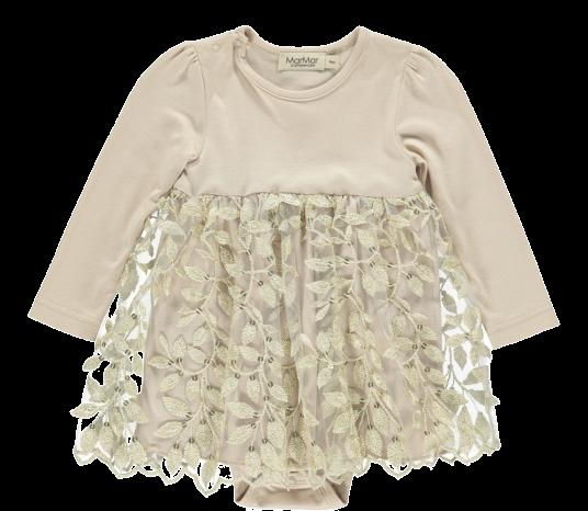 Rmona ballerina embroidery kjole