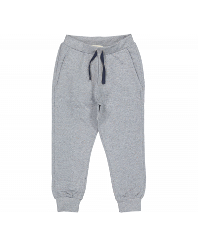 Sweatpants Pelo Denim Blue