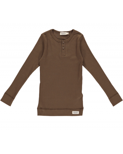 T-shirt Modal Bark