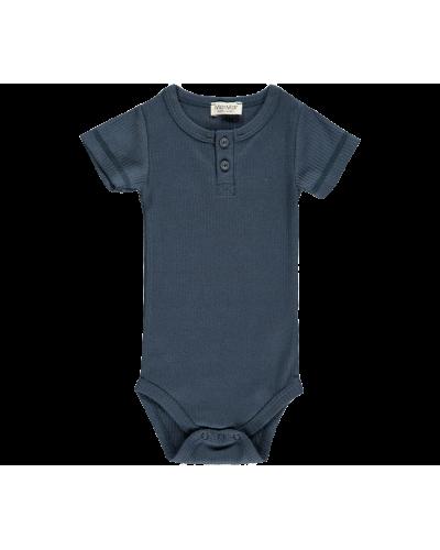 T-shirt modal body blue